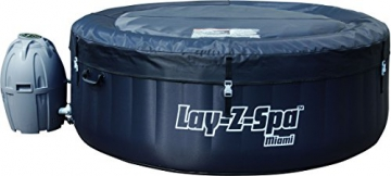 Bestway Whirlpool Lay-Z-Spa Miami, 180 x 66 cm -