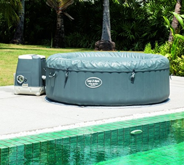 Bestway Whirlpool Lay Z-Spa Palm Springs Hydrojet, 196 x 71 cm -