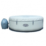 Bestway Whirlpool Lay Z-Spa Paris, 196 x 66 cm -